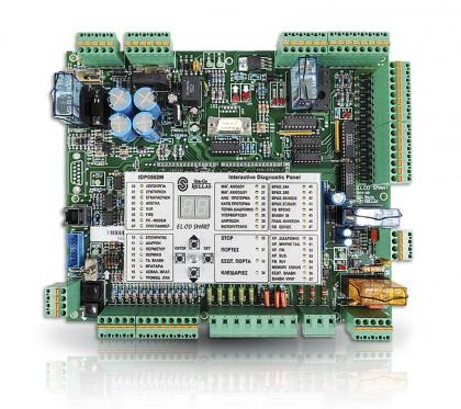 Main Board (Electric)