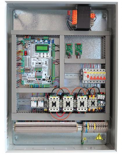 EL.CO Micro2 – 2 speeds